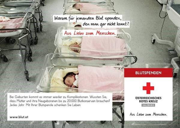 Rotes Kreuz Saalfelden